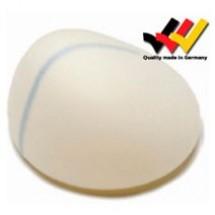 Prótese de Silicone Poliuretano Anatômica Opticon Microthane®