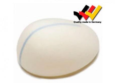 Prótese de Silicone Poliuretano Anatômica Optimam Microthane®