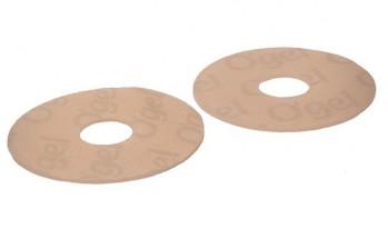 Lâmina de Cicatriz Areolar em Gel Adesiva pós Mamoplastia